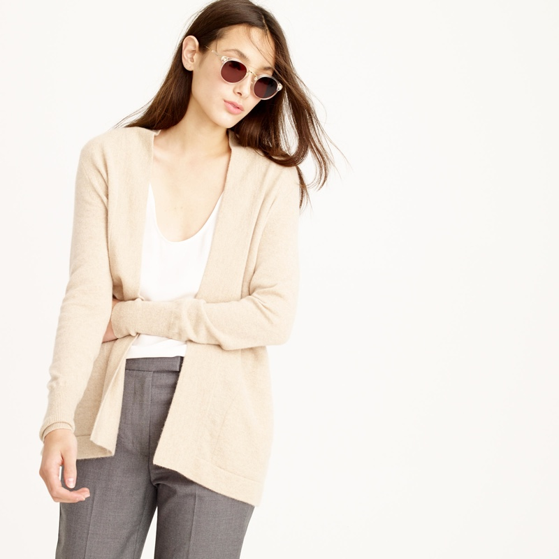Cashmere Sweaters Women's J. Crew