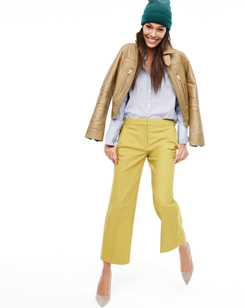 J Crew Fall 2015 Style Guide14