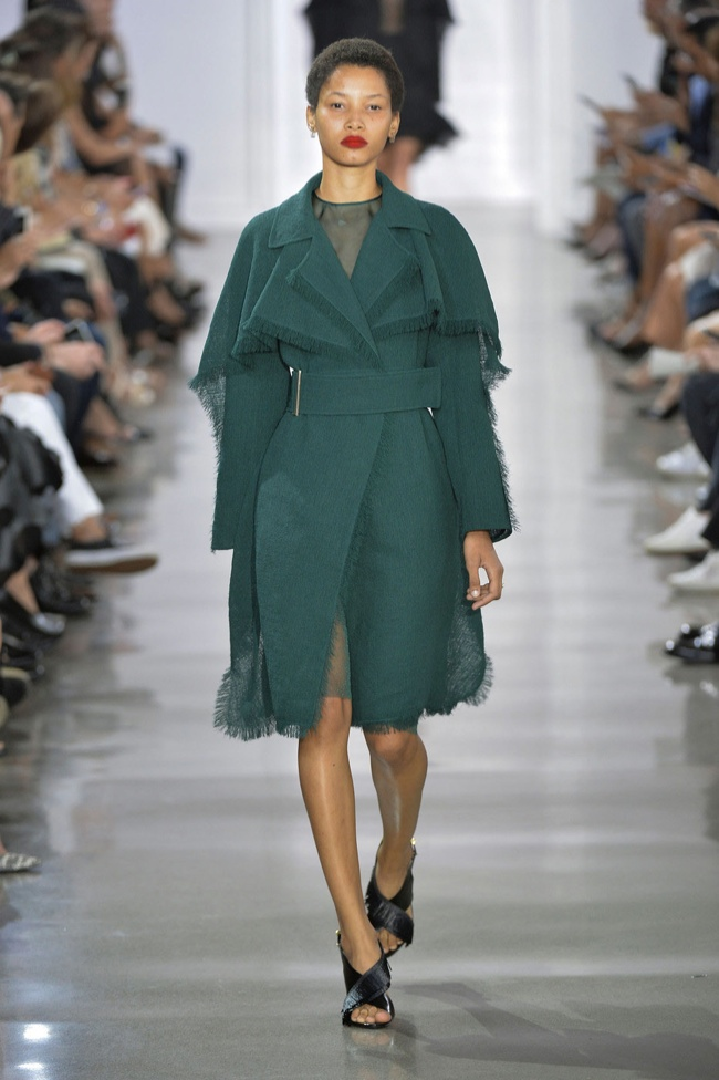Jason Wu Spring 2016 | New York Fashion Week