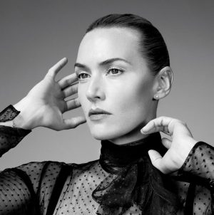 Kate Winslet is 'Pure and Simple' in WSJ. Magazine