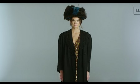 Kendall Jenner for Rock the Vote video