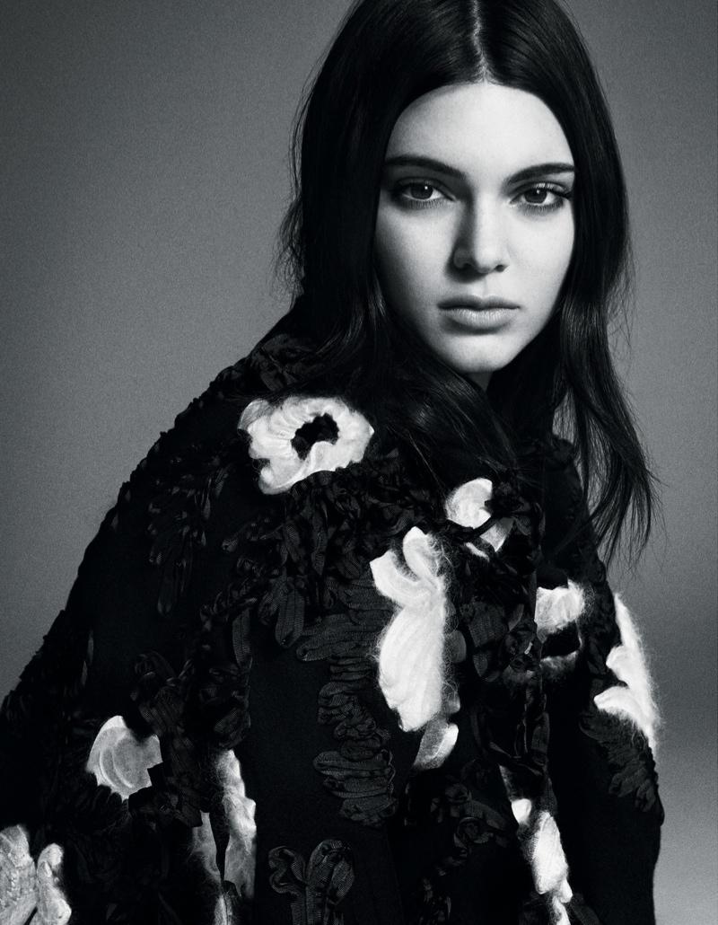 Kendall Jenner - Vogue Japan November 2015