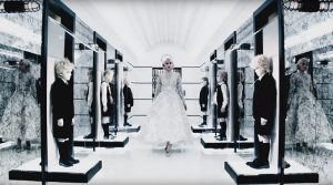 Lady Gaga's New 'American Horror Story: Hotel' Promo Looks Like a Music Video