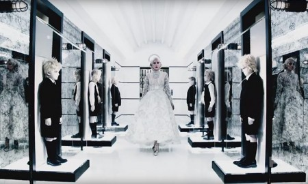 Lady Gaga in American Horror Story: Hotel teaser