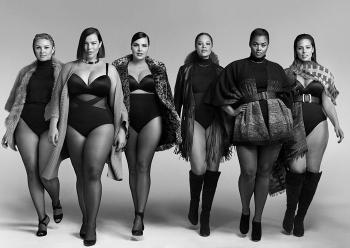 Lane Bryant Launches Plusisequal Campaign With Candice