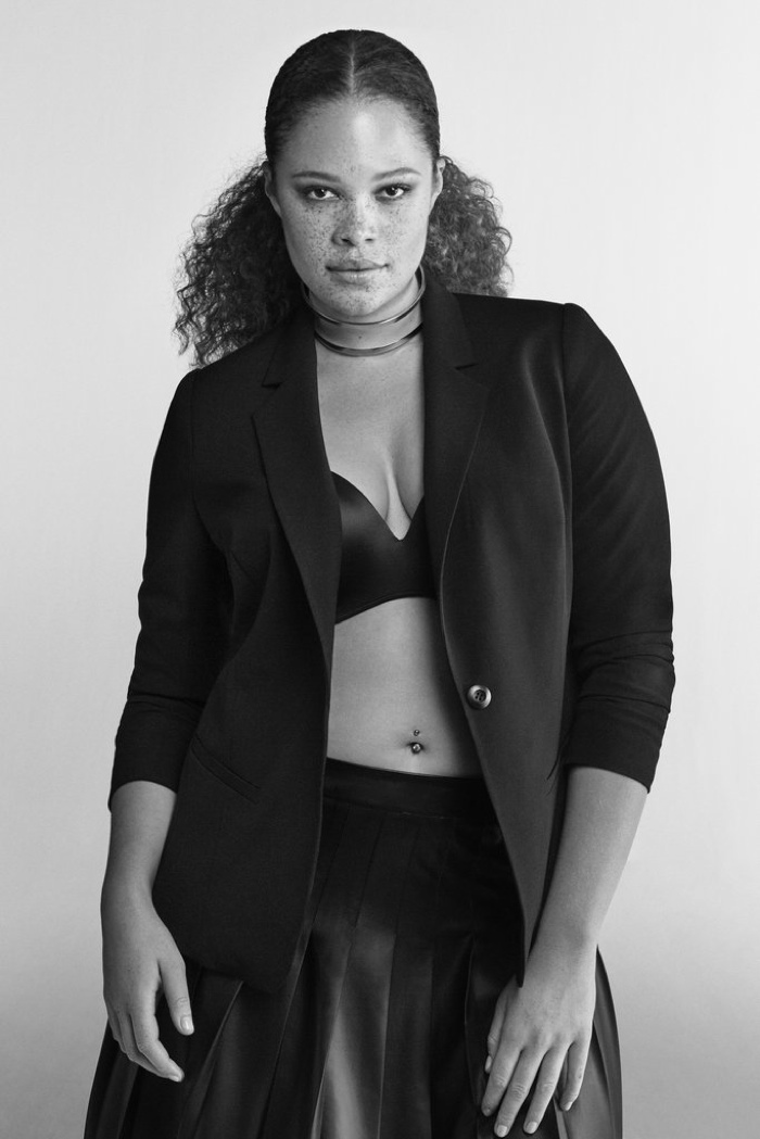 Sabina Karlsson for Lane Bryant