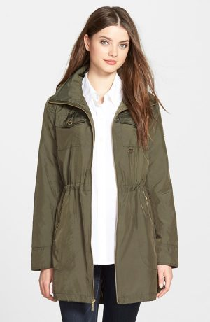 Cold Weather Essential: The Parka Jacket