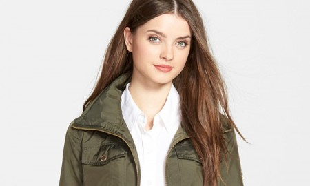 MICHAEL Michael Kors Long Parka available for $149.90