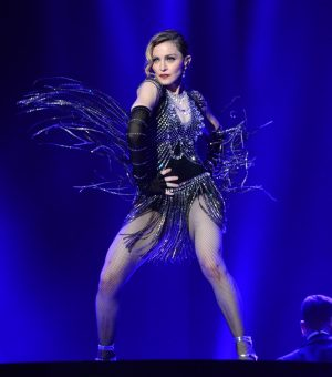 Gucci! Alexander Wang! Moschino! See Madonna's Rebel Heart Tour Costumes