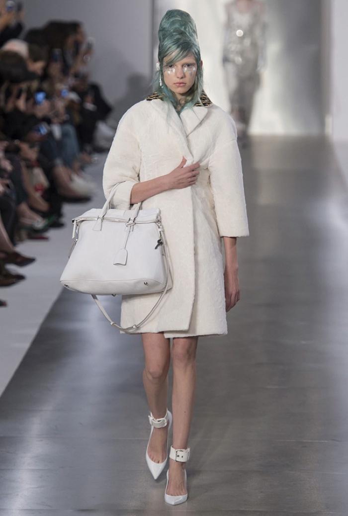 Maison Margiela Spring 2016 | Paris Fashion Week