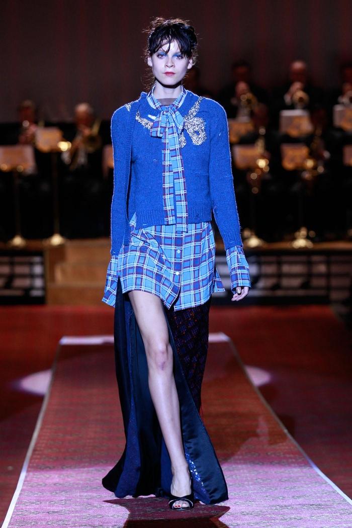 Hong Kong Fashion Week For Spring Summer