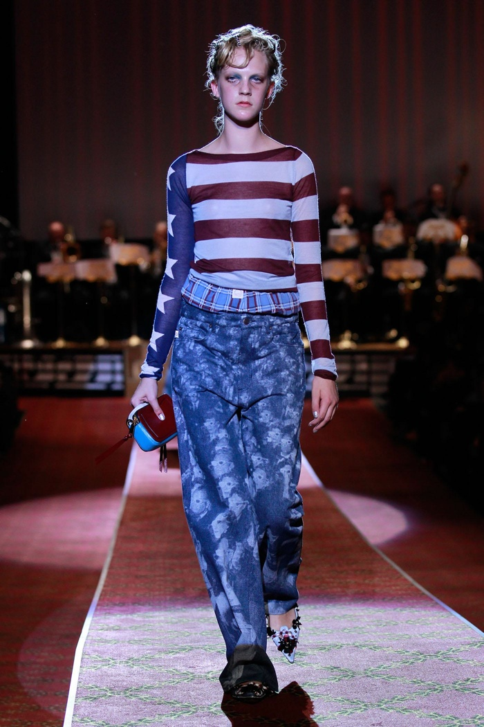 Marc Jacobs 2016 Spring Summer