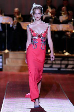 Marc Jacobs Spring 2016 | New York Fashion Week