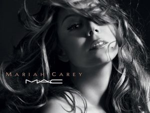 Mariah Carey x MAC Arriving Just in Time for the Holidays