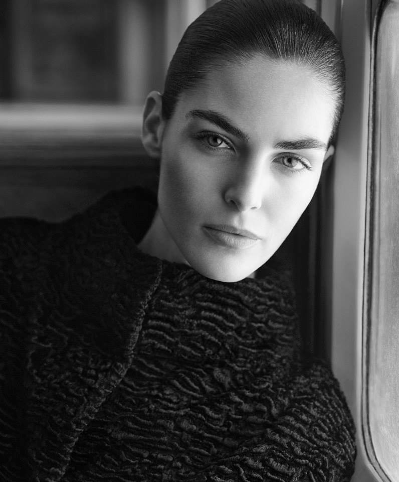 An image from Max Mara Cube's fall 2015 campaign