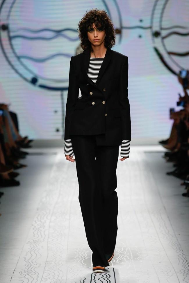 Max Mara Spring 2016 - Milan Fashion Week
