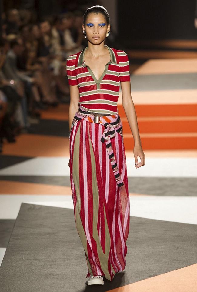 Missoni Spring 2016   Milan Fashion Week