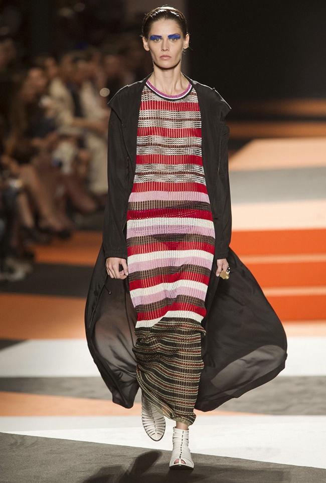 Missoni Spring 2016 | Milan Fashion Week