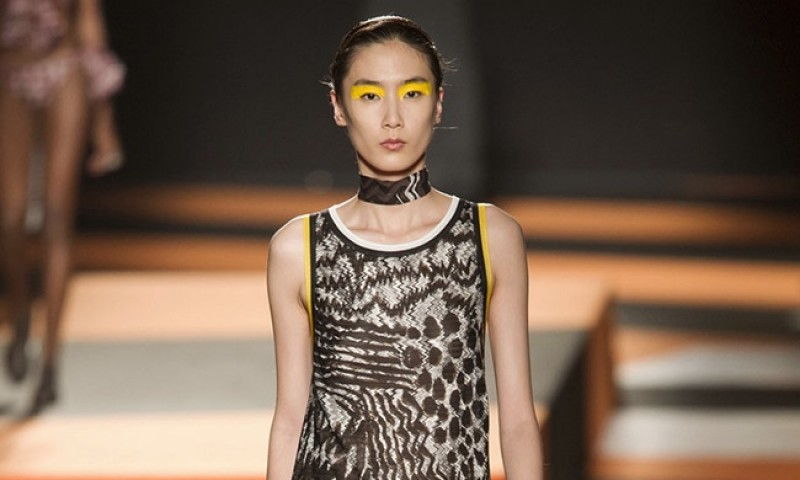 Missoni Spring 2016 - Milan Fashion Week