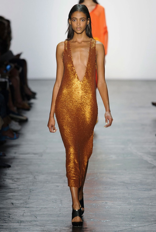 Prabal Gurung Spring 2016 | New York Fashion Week