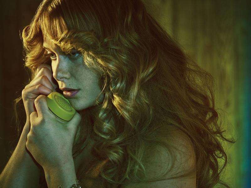 Rachel Keller in Fargo season 2 promotional image. Photo: FX