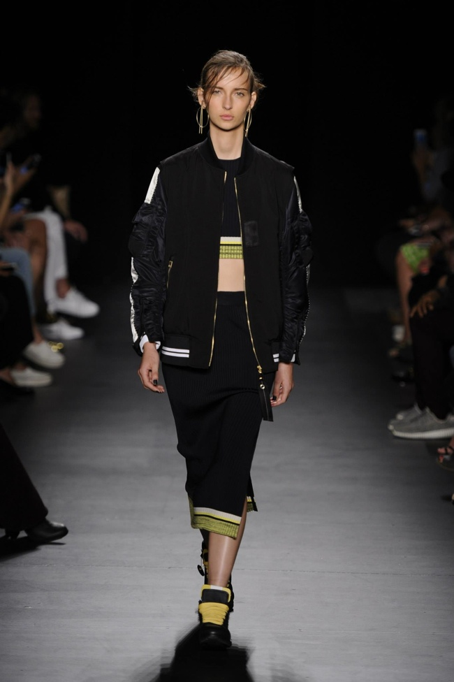 Rag & Bone Spring 2016 | New York Fashion Week
