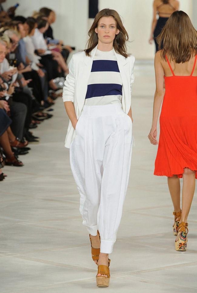 Ralph Lauren Spring 2016 - New York Fashion Week