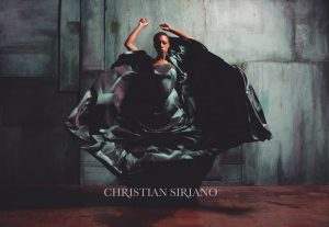 'Orange is the New Black' Star Samira Wiley Fronts Christian Siriano Shoot