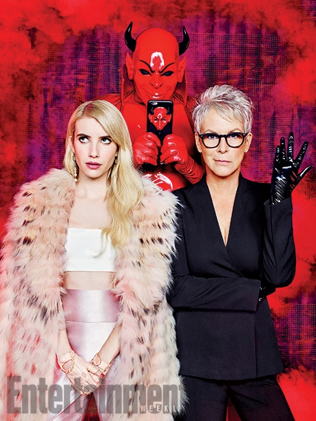 Scream-Queens-Entertainment-Weekly-October-2015-Cover-Photoshoot03