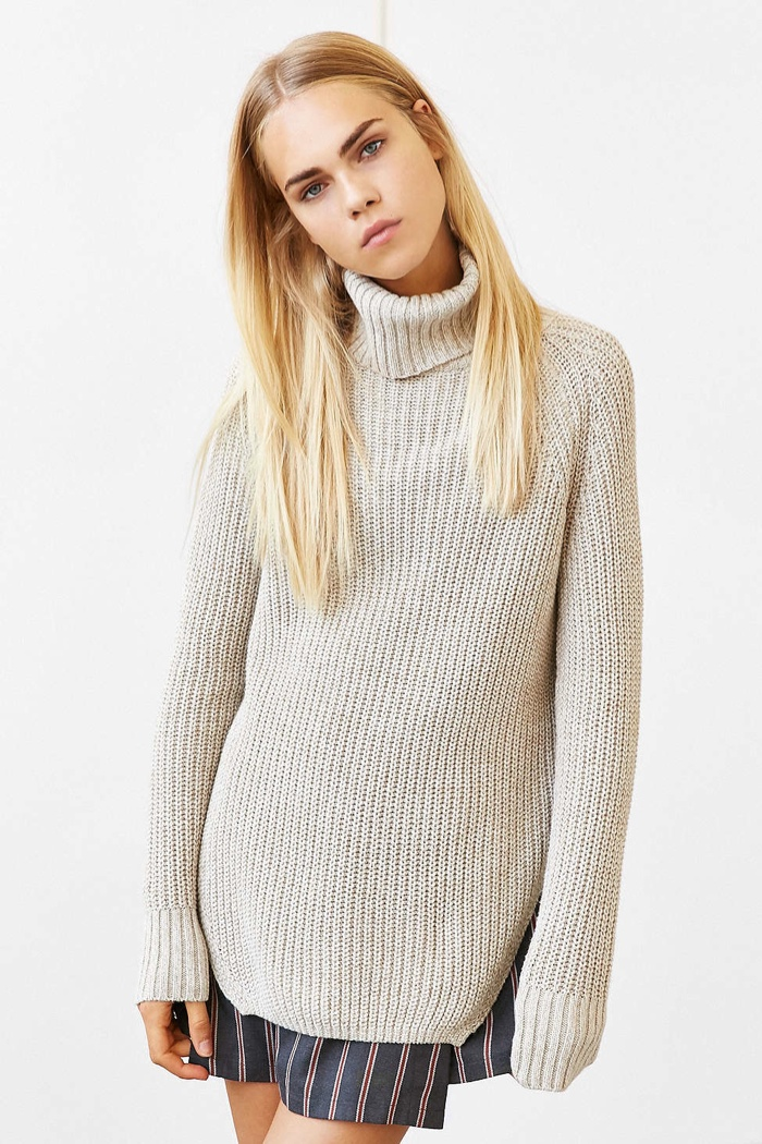 Shop Oversized Women's Sweaters