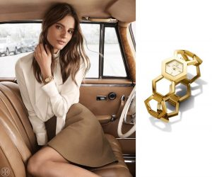 New Classic: Tory Burch's Vintage Inspired Watch Collection