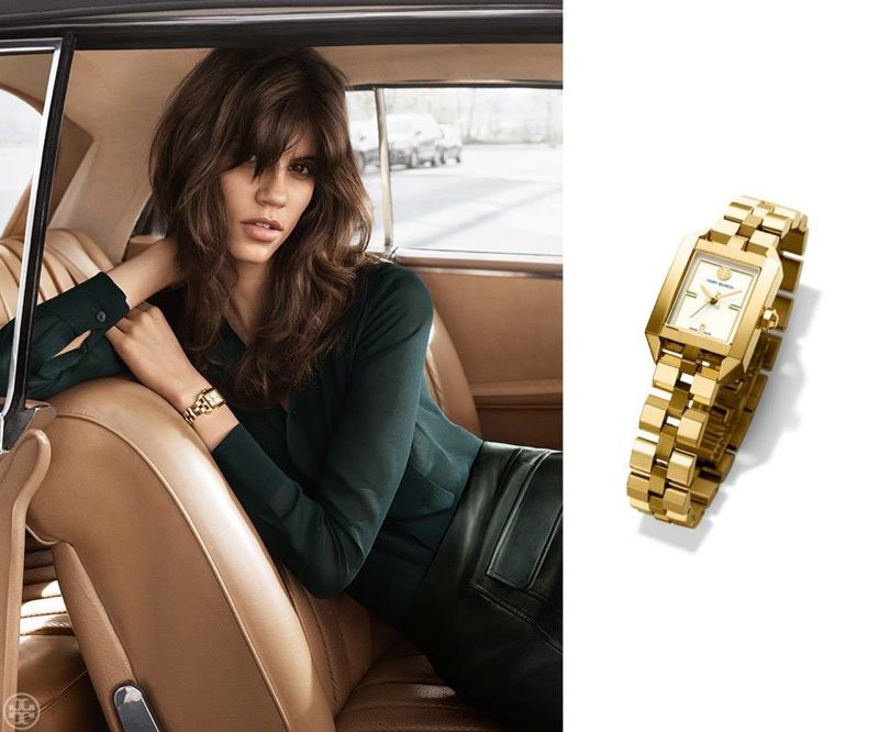 Tory Burch Dalloway Watch available for $595.00