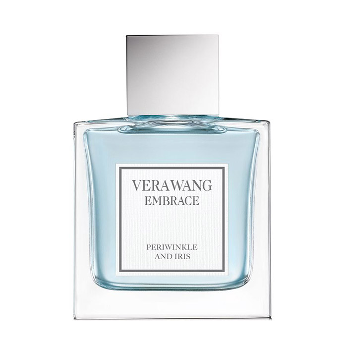 SHOP THE SCENT: Vera Wang Embrace Periwinkle & Iris Fragrance available for $29.99