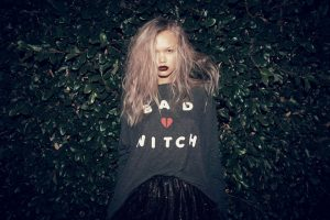 Wildfox Gets Spooky with Halloween Lookbook