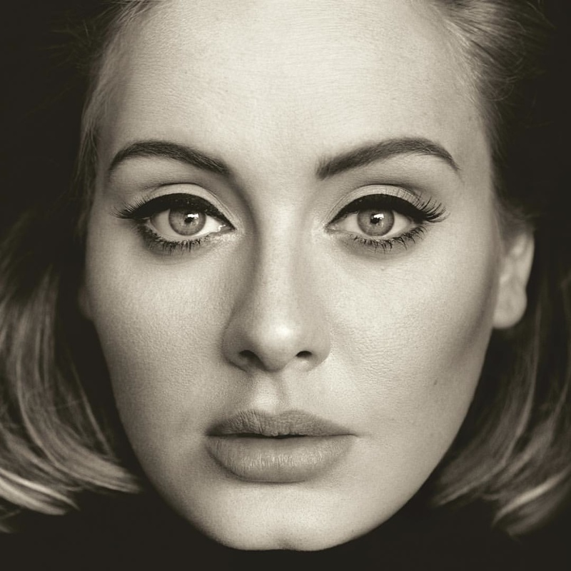 Adele is Back! See Her New Magazine Cover & Music Video