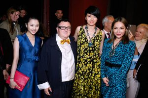 Another Major Designer Shake-Up As Alber Elbaz Leaves Lanvin