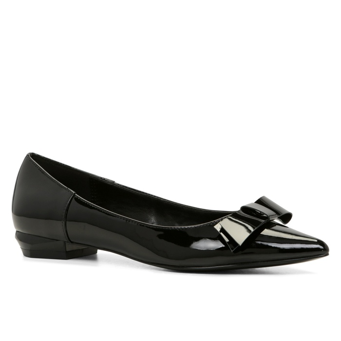 Pretty in Patent: 5 Patent Shoes from Aldo