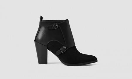 Allsaints Charnock Boot