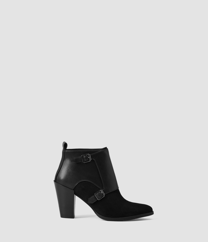 7 Modern Boot Styles from Allsaints