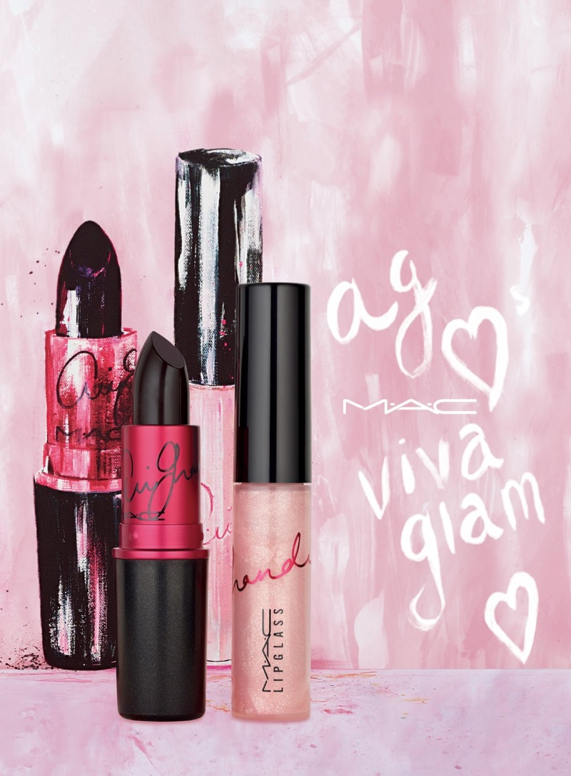 Ariana Grande for MAC Viva Glam Products