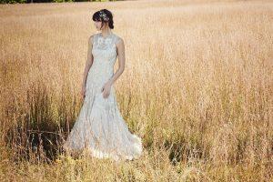 BHLDN Unveils New Fall Wedding Dresses