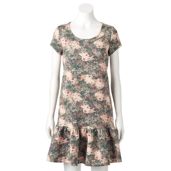 Lauren Conrad Lc X Bambi Clothing Shop Fashion Gone Rogue
