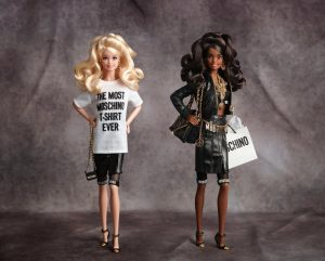 Moschino is Getting Its Own Barbie Doll