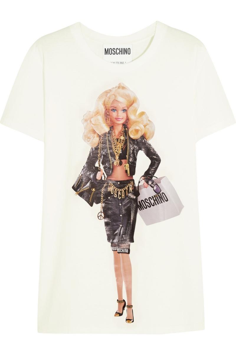 Barbie x Moschino Capsule