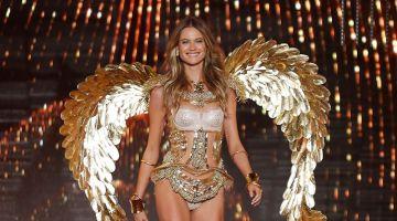 Victoria's Secret Reveals Date of 2015 Fashion Show