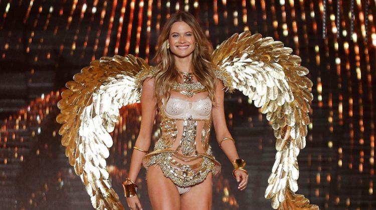 Victoria's Secret Reveals Date of 2015 Fashion Show