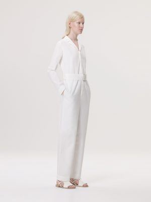 COS Goes Minimal for Spring 2016 Collection