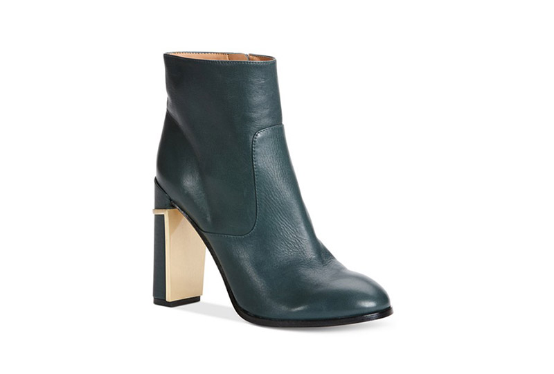 7 Fall Leather Boot Styles