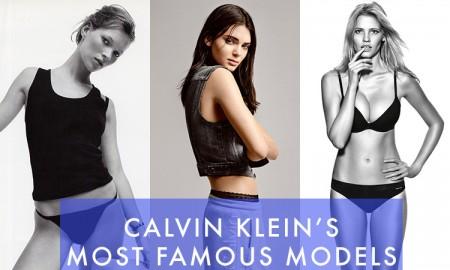 Calvin-Klein-Models