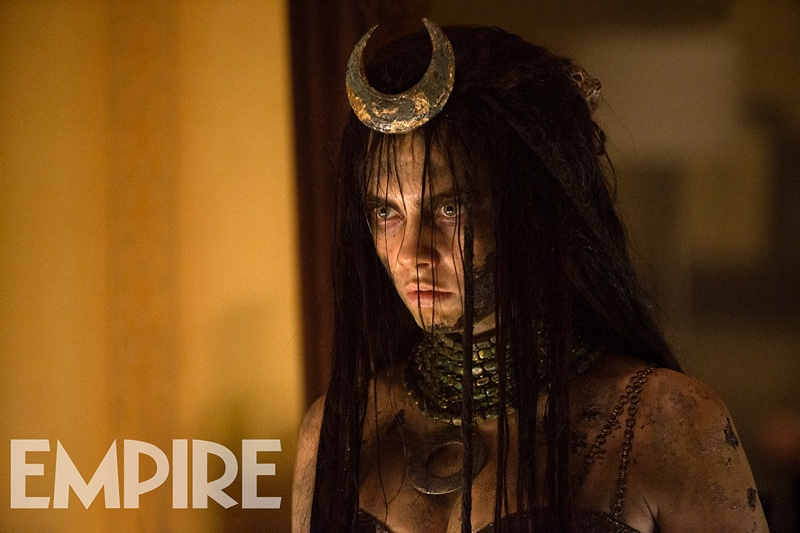 Cara Delevingne as Enchantress